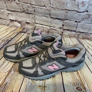 New Balance 410 All Terrain Trail Shoes Size 7